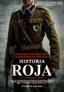 Film: Historia Roja Pierwszy film o Żołnierzach Wyklętych. Ja oglądałam film ...