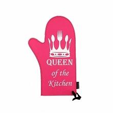 Rękawica kuchenne Królowa K...