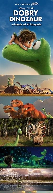 Dobry dinozaur / The Good D...