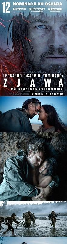 Zjawa / The Revenant (2015)...