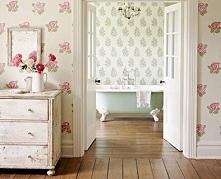 O mako jaka łazienka!