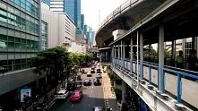 Bangkok to niesamowite miejsce, a jego ulice tętnią życiem. Zobacz fotografie przedstawiające codzienne życie mieszkańców stolicy Bangkoku.