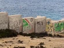Tylko Legiunia - murale Malta