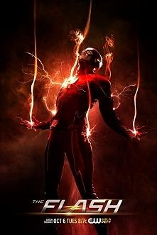 The Flash   Barry Allen (Grant Gustin) to młody śledczy pomagający w schwytan...