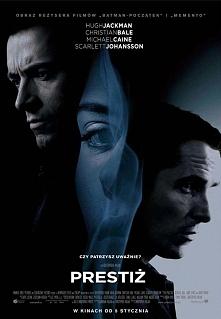 Londyn na przełomie XIX i XX w. Robert Angier (Hugh Jackman) i Alfred Borden (Christian Bale), dwaj młodzi współpracujący ze sobą i marzący o sukcesie magicy, żyją w przyjaznych...