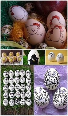 jaja na wesoło