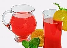 Składniki:  5 grapefruitów 2 cytryny 1 limonka 1/4 ananasa szczypta imbiru  Wyciśnij sok z cytrusów, zmiksuj ananasa, całość połącz i delektuj się smakiem. Sekret tego soku to a...