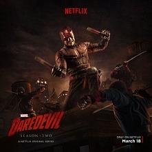 Premiera 2 sezonu Daredevil'a 18 marca na netflixie. ;)