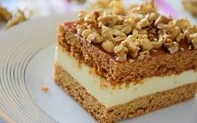 Ciasto krówka Blaszka 24x34cm.   Składniki na ciasto:  500 g mąki pszennej 2 ...