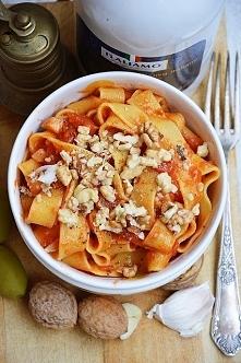 I love pasta!!!