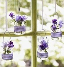 Wiosna w domu ;)
