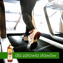 Uprawiając sport łatwo przeciążyć stawy. Kąpiele w rabczańskiej solance pomagają zregenerować stawy i złagodzić ból. I możesz biec dalej! :) sklep.uzdrowisko-rabka.pl