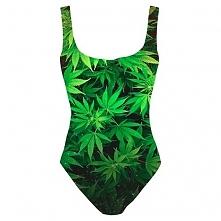 Body Fullprint Weed