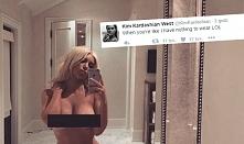 Kardashian pokazuje, jak wygląda 13 tygodni po porodzie