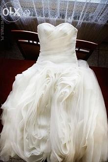 Sprzedam suknie :)