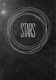 Your sky full of stars.