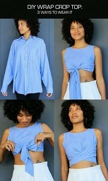koszula ----> top :)