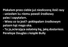 Penelope Douglas Bully
