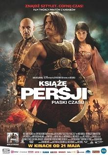 Król Persji, Sharaman, na czele armii perskiej atakuje bogate i potężne miasto Alamut. Podczas oblężenia Dastan, syn króla, wraz ze starszym bratem Tusem, przedostają się do wnę...