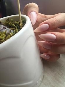 najprościej, najzwyczajniej :) #nails #indigo #myjob