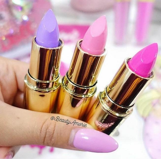 śliczne pastelowe kolorki