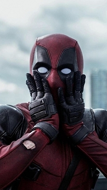 Captain Deadpool? Nah, just Deadpool.