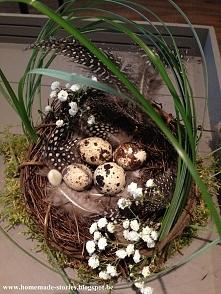 Dekoracje Wielkanocne już s...