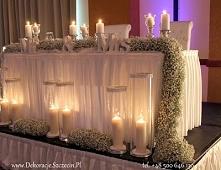 qqq gipsówka ślubnie