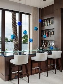 Urządź, zaprojektuj, zaaranżuj barek na alkohol w swoim domu wedle swoich upodobań - zapraszam do inspiracji jak urządzić mini-bar, barek na alkohol w domu! Może mini-bar w domu...