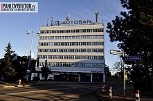 Legendarna fabryka autobusów Autosan w Sanoku i jej powolny upadek - zobacz j...