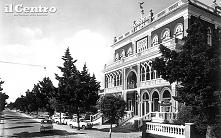 Hotel mauretańsko-hiszpański we Włoszech czyli historyczny misz-masz u Pani D...