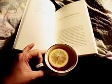 Książki - relaks