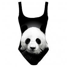 Body Fullprint Panda