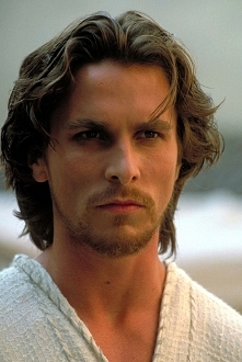 Christian Bale<3