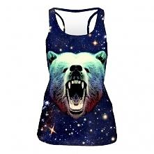 Top Tank Galaktyczny Grizzly