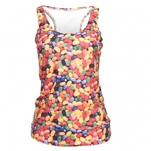 Top Tank Candy