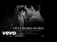 Sia - Salted Wound (From Th...