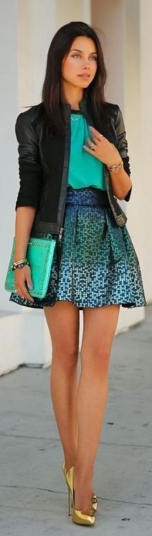 kocham te kolory i ten styl