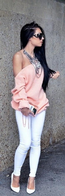 outfit,sweter,