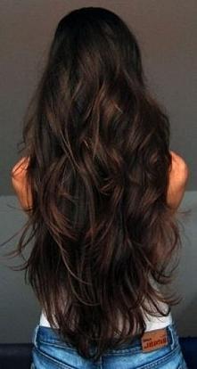Co polecacie aby włosy rosły jak szalone ? :D