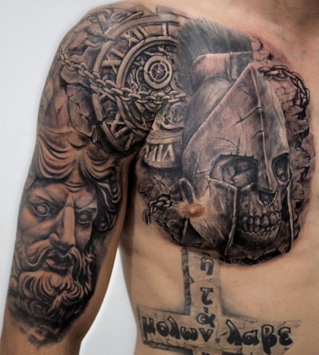 Demony Na Tatuaże Zszywkapl