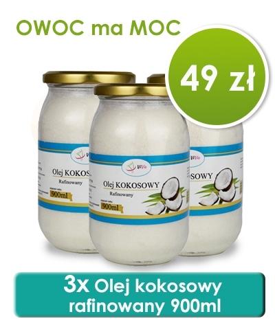 Pomaga w zrzuceniu nadprogramowych kilogramów i idealnie nadaje się do sałatek, jajecznicy i pieczywa :)