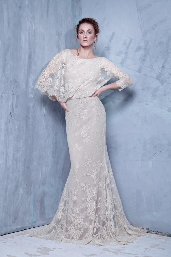 Suknia ślubna Femini 2016