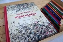 Kreatywność i Mindfulness- kolorowanki dla dorosłych :)