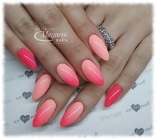 Nowości SPN   Nails by Monika, Studio Magnetic Nails Kielce, SPN Nails Team