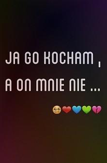 kocham ...