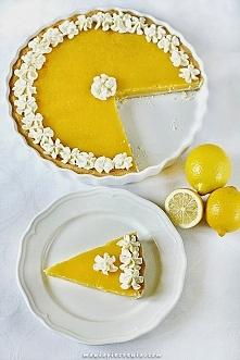 Wielkanocne przepisy: Lemon...