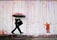 Banksy... Cudowne.