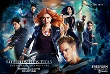 Shadowhunters ^^
