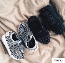 Dziecięce Adidasy! Kanye West <3 kliknij w zdjęcie ⋆ VOUS.pl